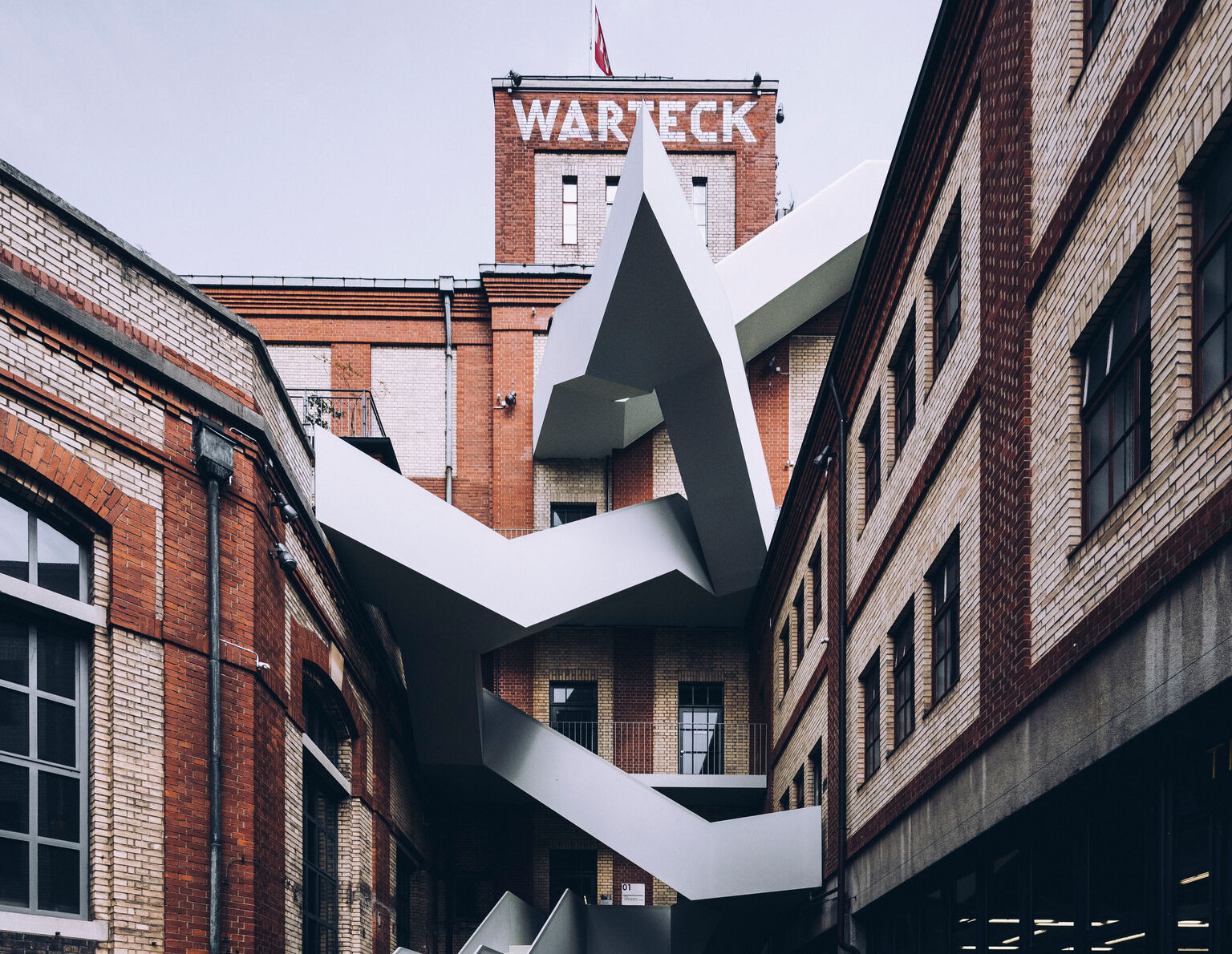 Werkraum Warteck pp Basel