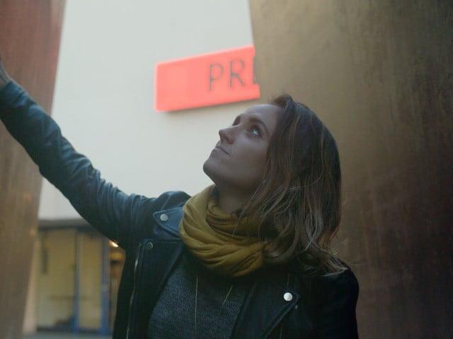 Locals Film Alba Carbonell Castillo: Inspiration.