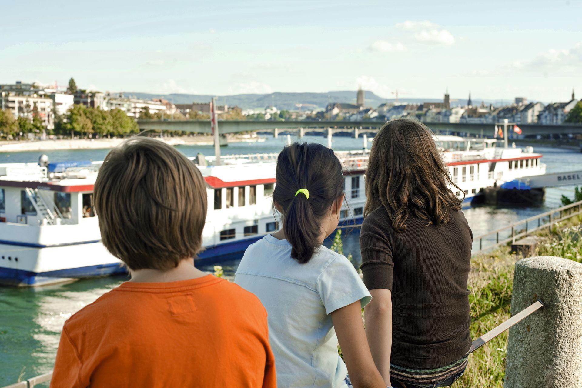 St. Johanns-Park Basel