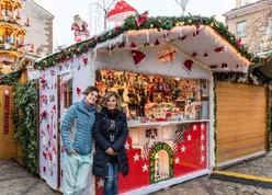 Stände Weihnachtsmarkt.Schönste Weihnachtsmarkt Stände Basel Com