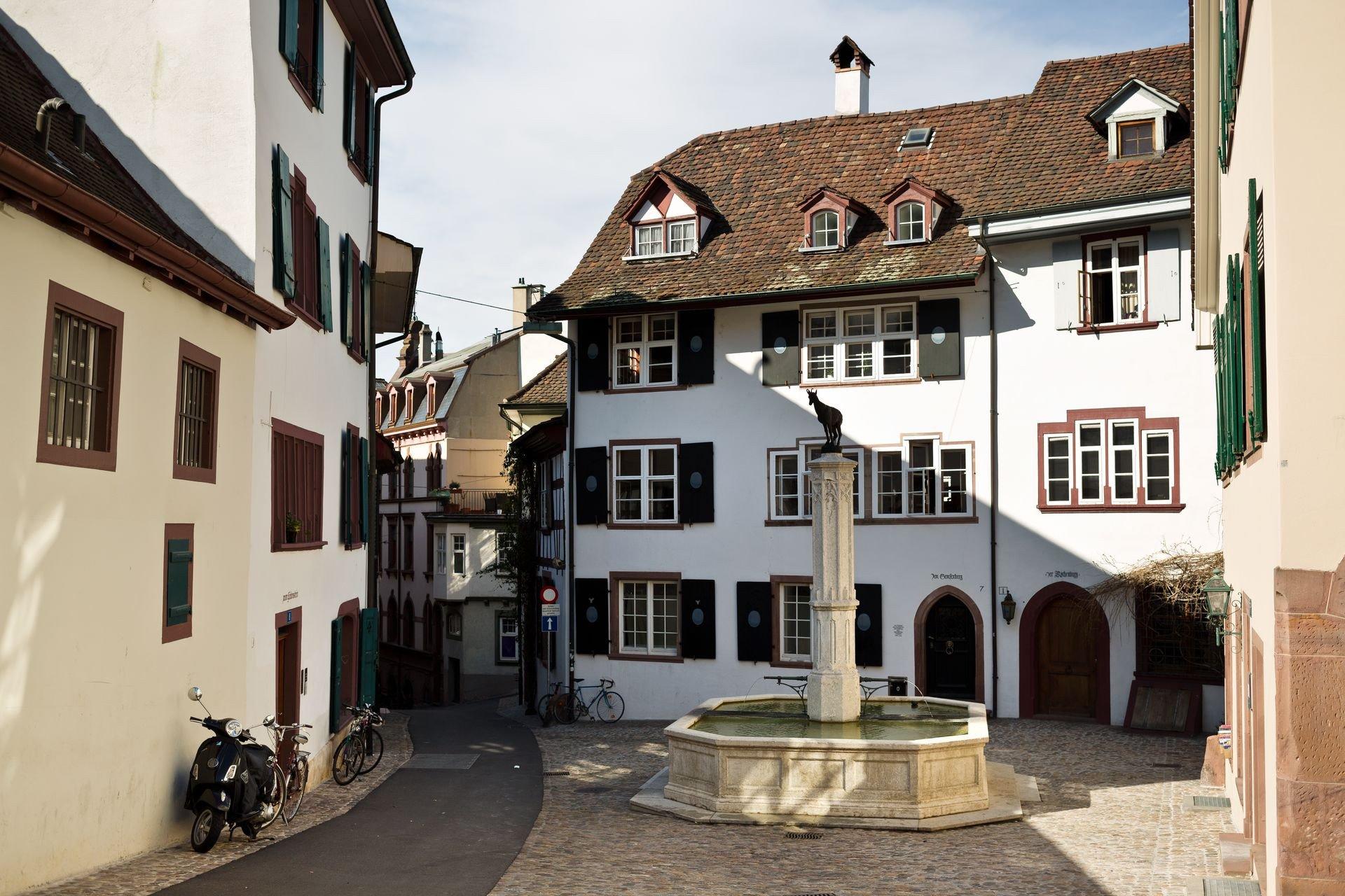 Gemsberg