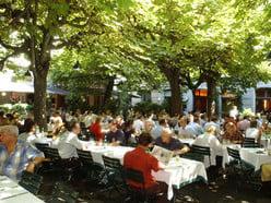 Restaurant Kunsthalle , Steinenberg 7 Basel 4051.