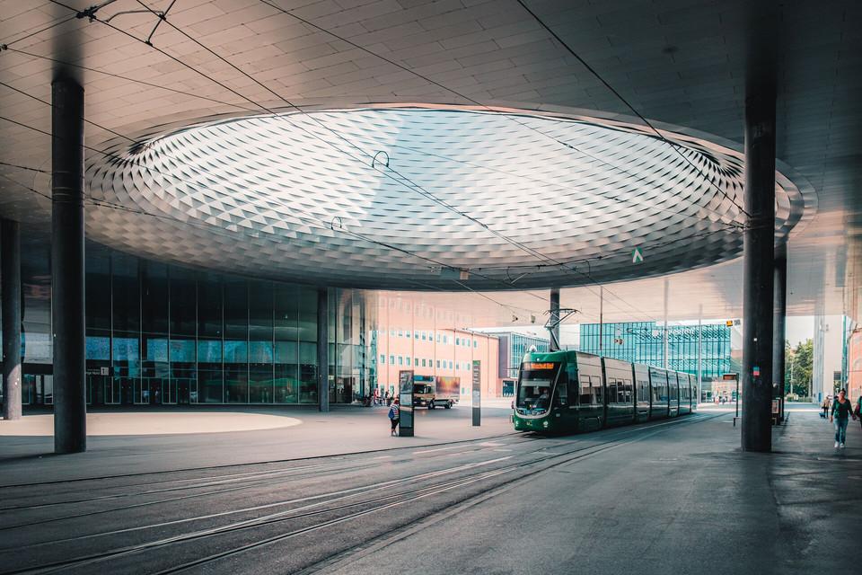 Architektur, LezBroz 2019