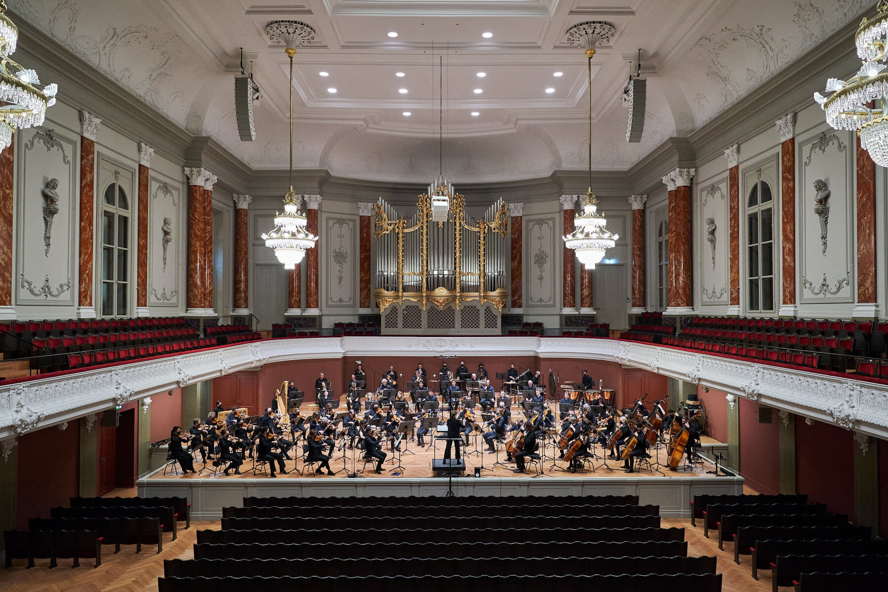 Sinfonieorchester Basel - Streaming_MirgaGražinytė-Tyla