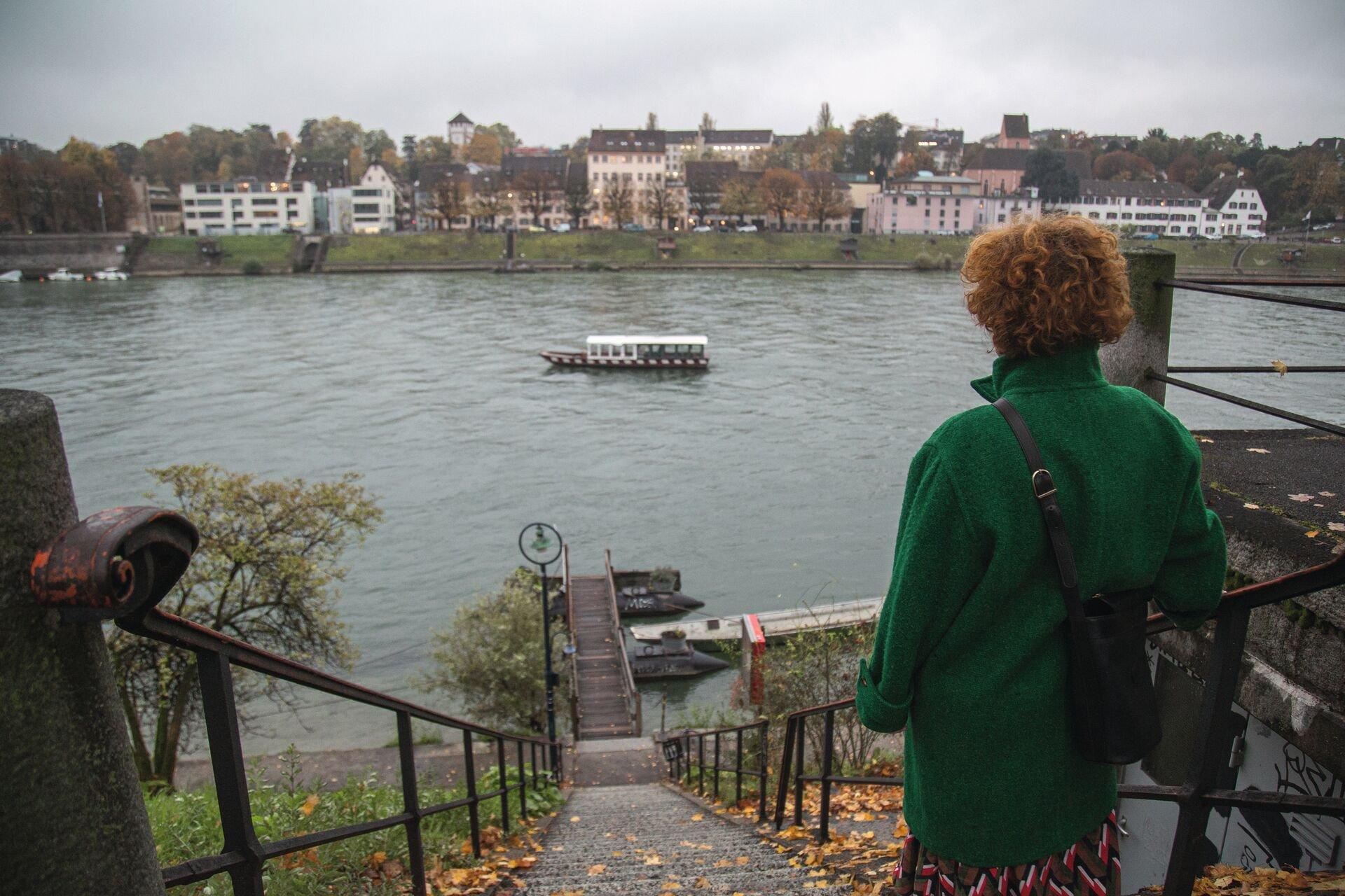 Serena Confalonieri, Basel, Best of