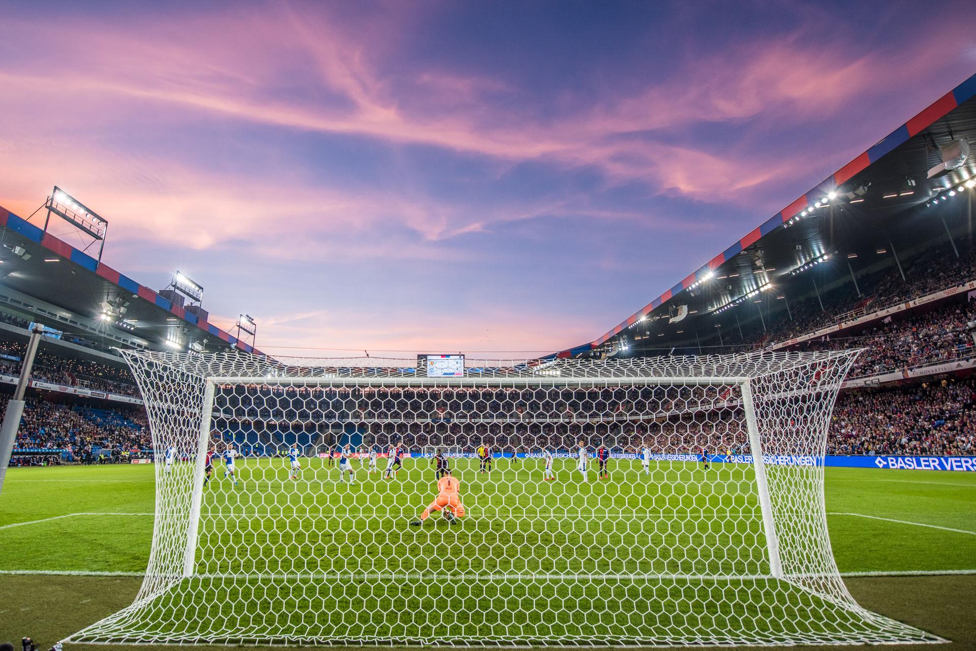 FC Basel 1893 - GCZ